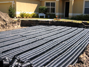 Drain Field Services in Tavares, FL
