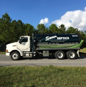 Septic Tank Inspections in Orlando, Florida