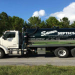 Septic Tanks in Groveland, Florida