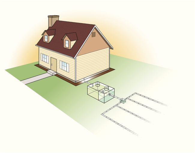 3 Things You Need to Know When Selling a Home with a Septic System