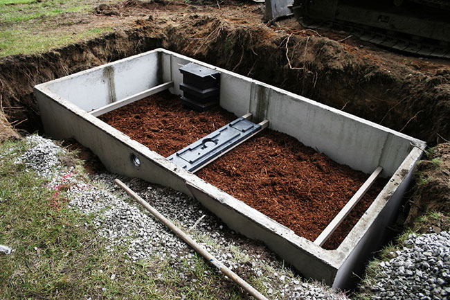 Looking into Septic Tank Manufacturing? Make Sure You Look into Sauer Septic.