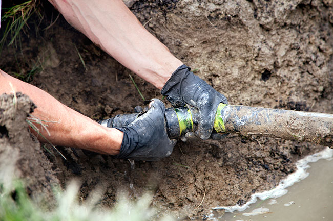 What to Look for in Commercial Septic Repair