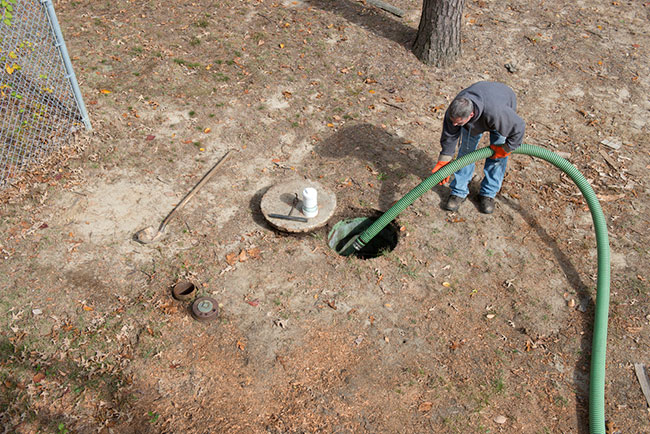 Commercial Septic Pumping is Critical to Keeping Your Business Running Smoothly
